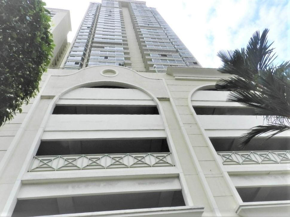 vendo penthouse amoblado pacific view punta pacífica 20-5569