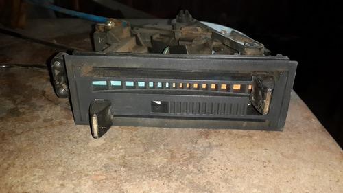 vendo perillas calefaccion f sierra 1.6