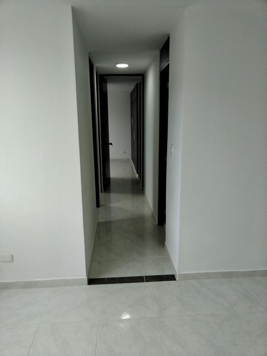 vendo permuto apto samoa ibagué - 3 habitaciones 2 baños