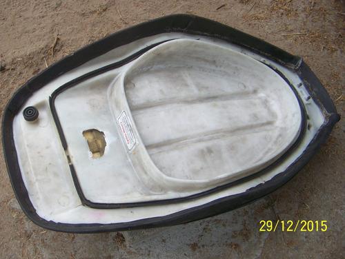 vendo-permuto asiento-scooter en condiciones de uso