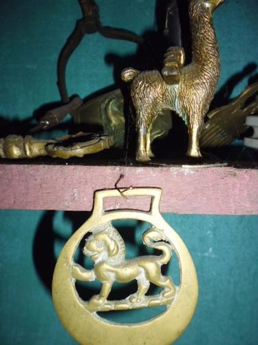 vendo permuto bronce y plata