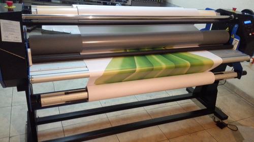 vendo permuto cambio casa y empresa impresión digital