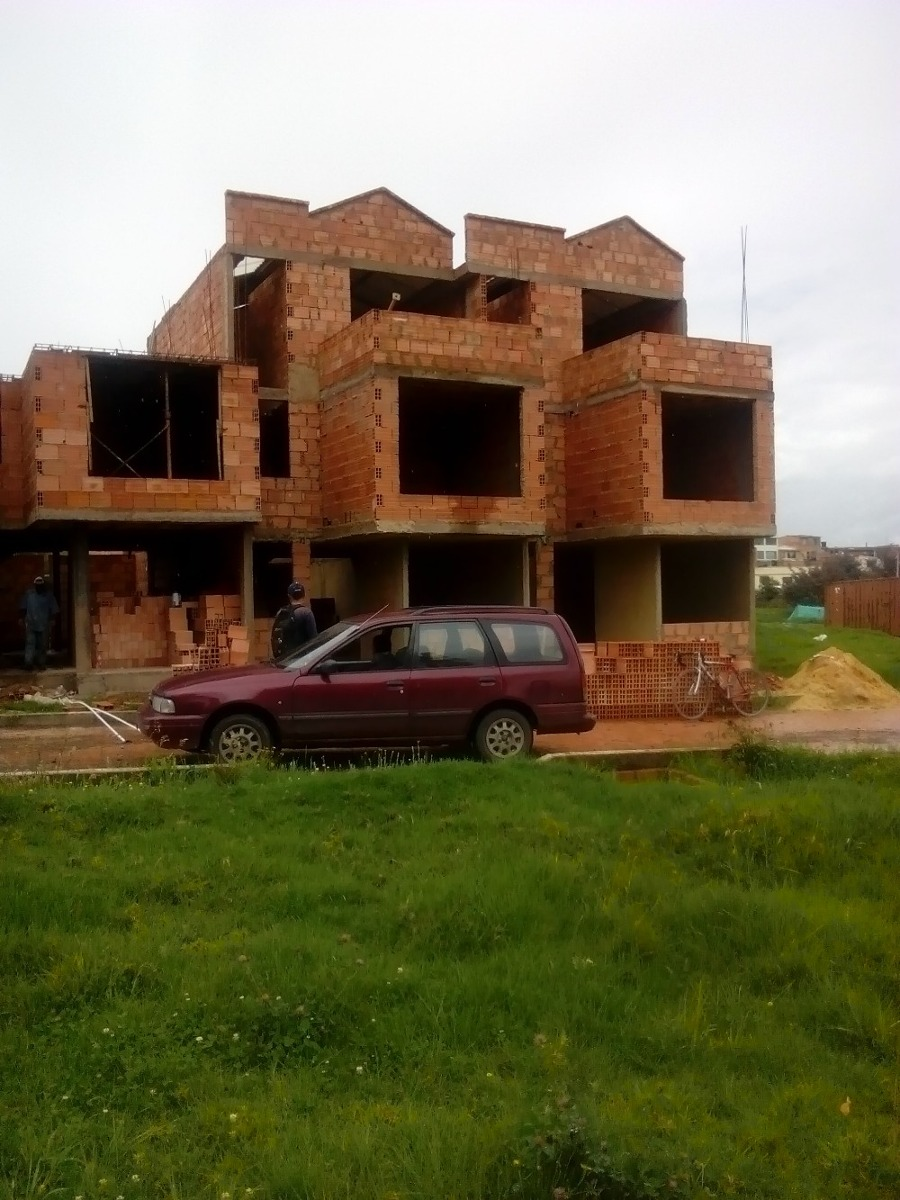 vendo permuto casas estrenar en cogua cundinamarca propongan