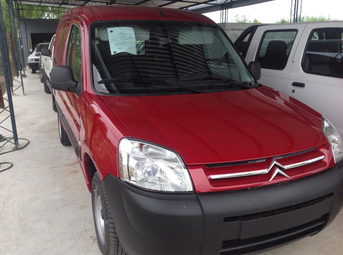 vendo permuto financio berlingo m59 full o km