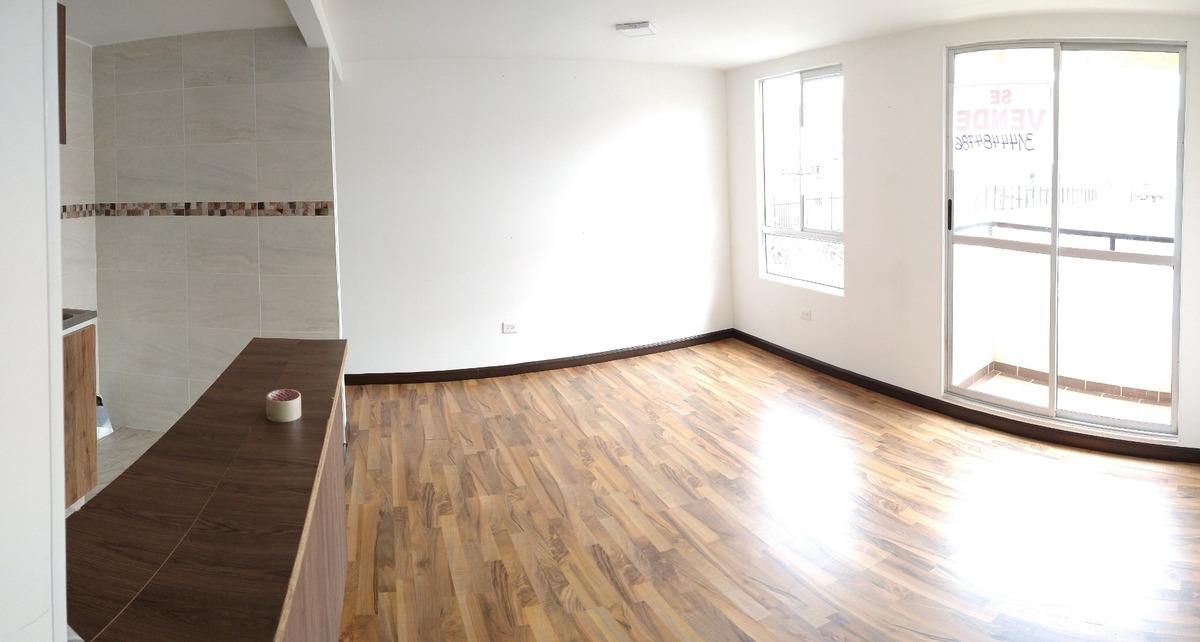 vendo permuto lindo apartamento en zipaquira