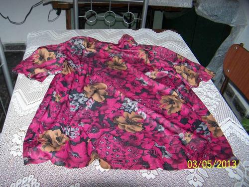 vendo-permuto otra blusa veraniega de dama talle xl c/nueva