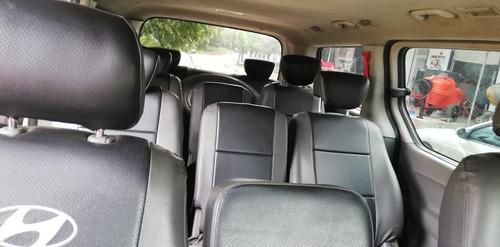 vendo / permuto van hyundai h1 grand starex pasajeros