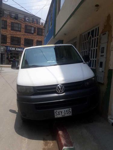 vendo-permuto volkswagen transporte especial de pasajeros