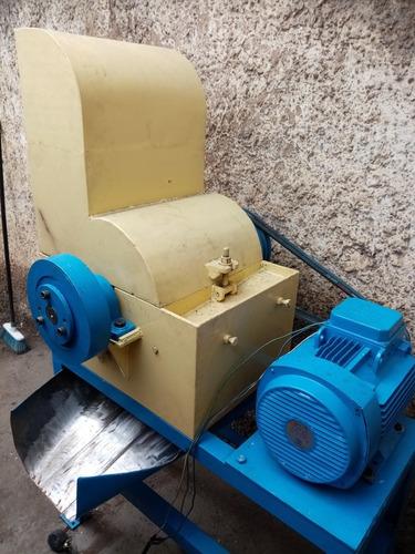 vendo pet molido lavado y secado y fabrico maquinaria