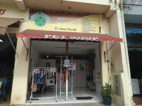 vendo pet shop