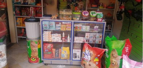 vendo pet shop chia