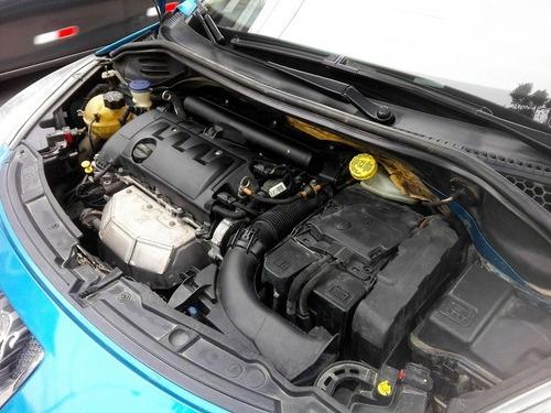 vendo peugeot 207 hatchback allure 2012 impecable