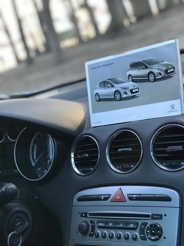 vendo peugeot 308 1.6 cc thp 156cv auto turbo