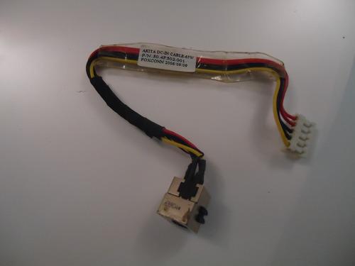 vendo pin de carga usado original compaq v3500