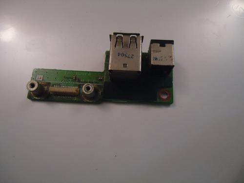 vendo pin de carga usado original dell m1530
