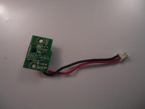 vendo pin de carga usado original isonic iso 1005
