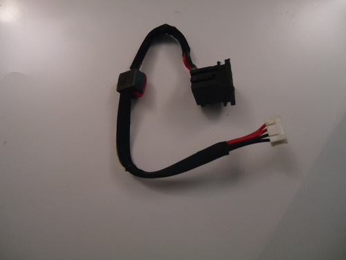 vendo pin de carga usado original toshiba l505