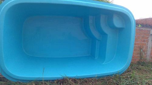 vendo piscina.4 ×2,80×1,40