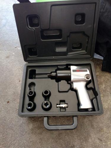 vendo pistola de impacto casi nueva