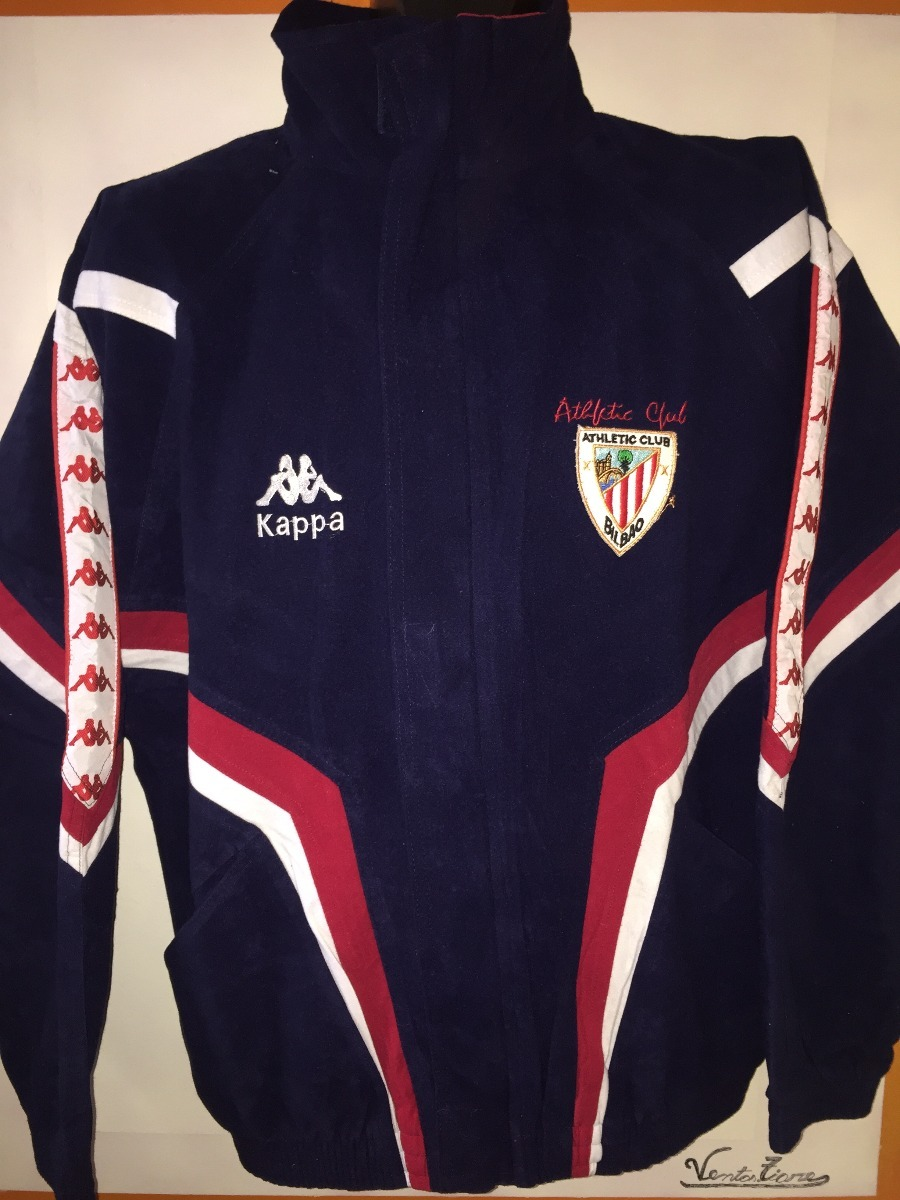 193da605f94d3 Vendo Poleron Del Atlético De Bilbao De 1995