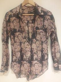 30a46a13ff Basement Con Dibujos Camisas Chombas Blusas Hombre De Vestir - Ropa ...