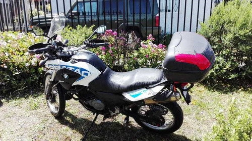 vendo por renovación moto bmw modelo sertao