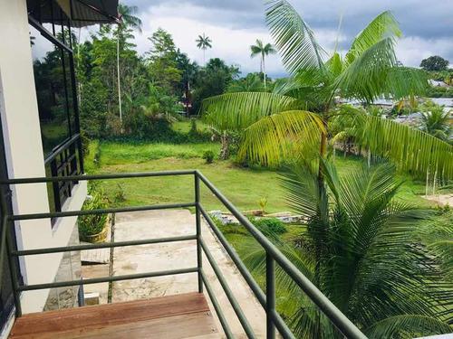 vendo por viaje centro turístico o casa de campo en iquitos