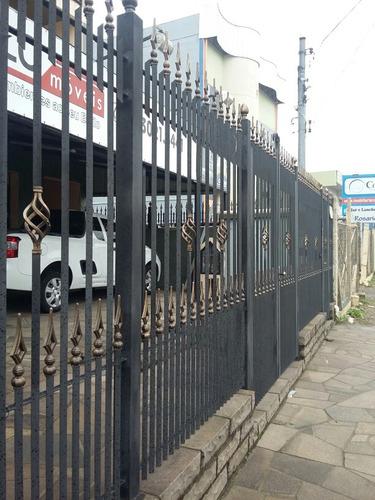 vendo portões e grades otimos preço.