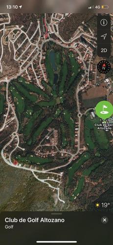vendo predio altozano morelia al lado del campo de golf