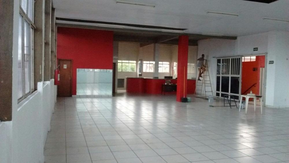 vendo prédio comercial próximo a fiat em betim-mg