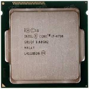 vendo procesador i7 4790 oem nuevo (leer la descripcion)