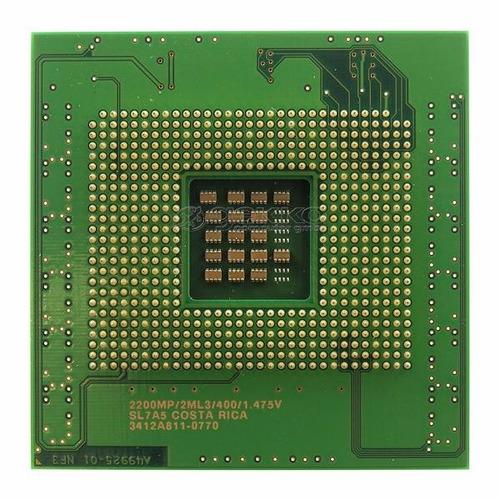 vendo procesador intel xeon 2200mp