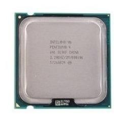 vendo procesador pentium 4, celeron d