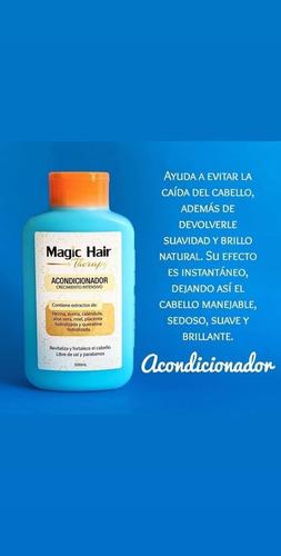 vendo productos mágic hair medellin - l a $128