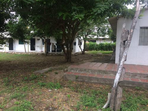 vendo propiedad en palomino guajira