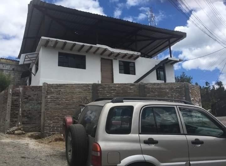 vendo propiedad incluida casa