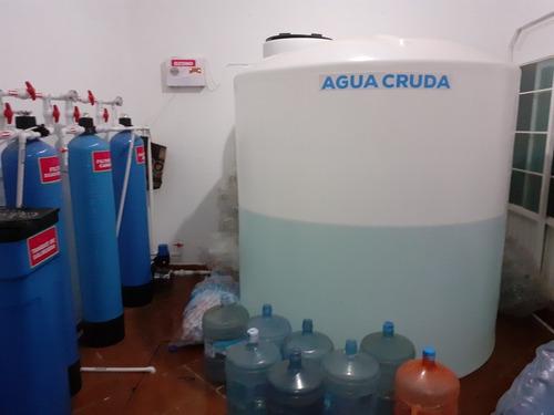 vendo purificadora de agua