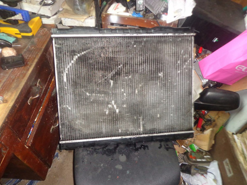 vendo radiador de kia sorento, diesel,  2005, # 25310-3exxx