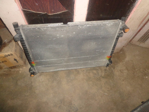 vendo radiador de land rover freelander, año 1999, gasolina
