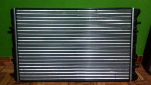 vendo radiador , ecauzador y paleta para goltrend 2012a2018