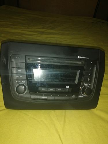 vendo radio de auto con bluetooth