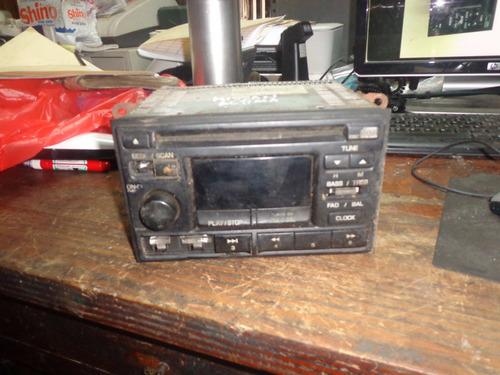 vendo radio  de nissan altima # pn-2218i, original