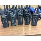 vendo radios movil digital motorola mototrbo dgm 6100 uhf/vh