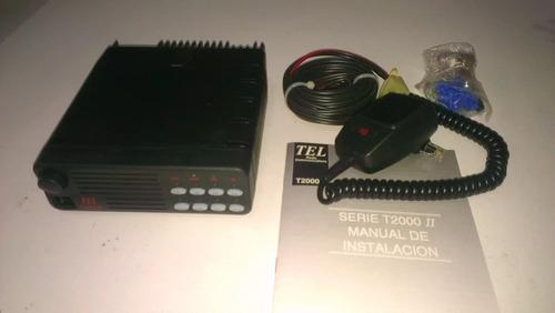 vendo radios tait t2035 nuevas en caja