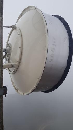 vendo. radomes para antenas de internet sobre medidas .!
