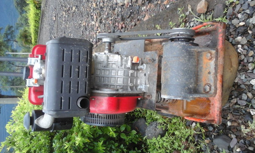 vendo rana vibro hice force  diesel usado