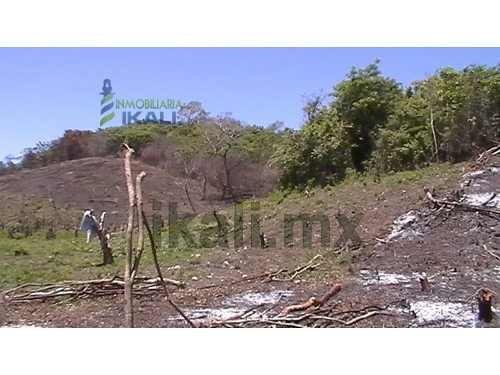 vendo rancho en tuxpan ver ubicado muy cerca del libramiento adolfo lopez mateos, son 20 hectáreas adelante de la col. los mangos, la zona cuenta con los servicios públicos de agua potable, energía e