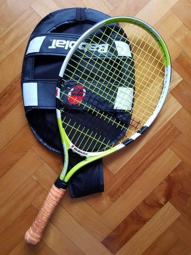 vendo raqueta babolat ball fighter  25