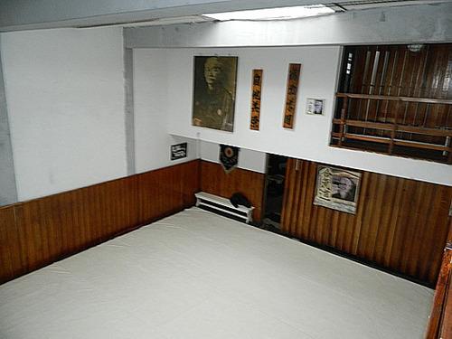 vendo reconocido instituto de artes marciales en piñeyro