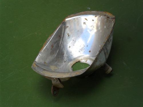 vendo refletor do farol da vespa px 200